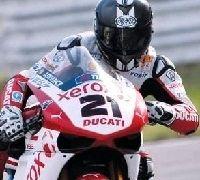Ducati: on va revoir Troy Bayliss sur une 1199 Panigale