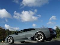 Photos du jour : Lamborghini LP640