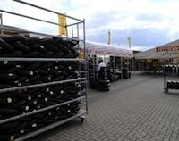 Superbike : Pirelli passera, en 2013, aux 17 pouces