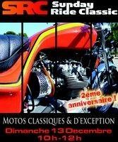 La Sunday Ride Classic fête ses 2 ans au Ricard...