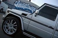 Mercedes, la marque la plus citée dans le rap américain