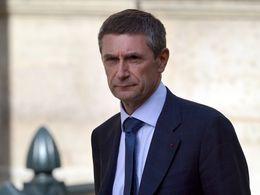 Frédéric Péchenard n'est plus délégué interministériel à la Sécurité Routière