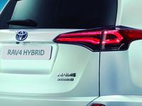 Toyota : bientôt un nouvel hybride avec le RAV4