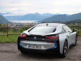 BMW double la production de l'i8 pour répondre à la demande