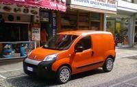 Future Fiat Fiorino / Minicargo : c'est elle !