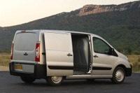 Le Peugeot Expert récompensé au Chili