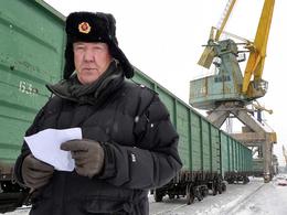 La chaîne de télévision de la défense russe a proposé un poste à Jeremy Clarkson