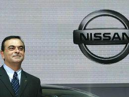 Salaire : 8M€ pour Carlos Ghosn en 2009/2010, le PDG le mieux payé du Japon