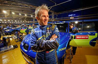 Petter Solberg avec Proton en 2010?