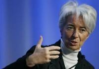 Christine Lagarde demande à l'UE d'être plus souple envers le secteur automobile !