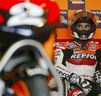 """Moto GP - Chine Pedrosa: """"Le moteur était au rupteur en ligne droite"""""""
