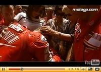 Moto GP - Casey Stoner : Un retour à l'américaine... [Vidéo]
