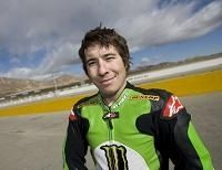 Moto GP - Laguna Seca: Randy blessé à la jambe sera remplacé au pied levé par Roger Lee Hayden