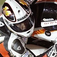 Moto GP - Chine: Randy, aussi déçu que nous