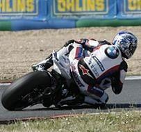 Championnat de France Superbike à Magny Cours : Sébastien Gimbert revient au classement