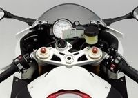 BMW: la S1000 RR évolue en 2012