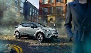 Toyota, roi de la relation client en France