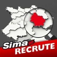 Du boulot à la SIMA: 5 postes en CDI à pourvoir