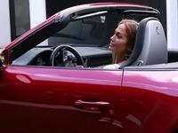 Une Porsche 911 Carrera GTS offerte à Jennifer Lopez pour ses 50 ans