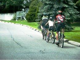 Balades à vélo en famille : les conseils de la Prévention Routière