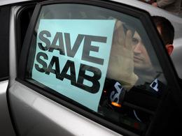 Saab et Pang Da Automobile s'associent