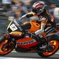 Moto GP - Honda: Mac Marquez restera en Moto 2 en 2012