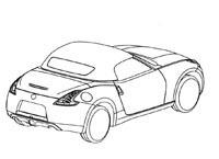 Futur Nissan 370Z Roadster: ses contours révélés!