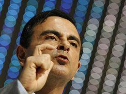 Renault et Nissan veulent vendre 10 millions d'autos par an d'ici 3 ans