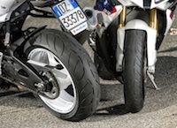 Le Metzeler Sportec M7RR élu meilleur gommard Supersport par Motorrad