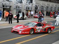 Vidéo - Le Mans Classic : embarquez avec Soheil Ayari en Ferrari 365 GTB4 Daytona et en BB512 LM