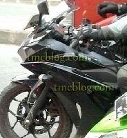 Nouveauté – Yamaha: vous reprendrez bien un peu de R3?