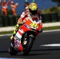 Moto GP - Malaisie: Sepang pourrait dire ses quatre vérités au couple Ducati Rossi