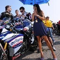 Moto GP - Yamaha: Ben Spies wild-card à Valence ?