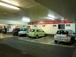 Parking à Paris : la multi-modalité renforcée