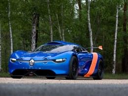 Future Alpine: plutôt 50000 euros, avec Mercedes ou Lotus pour partenaire?