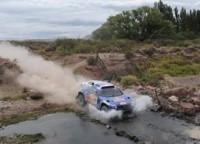 Dakar: la victoire pour de Villiers et Volkswagen !