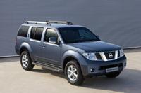 Nissan Pathfinder : mieux équipé