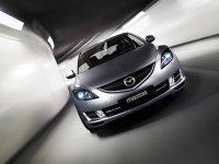 Future Mazda6 pour Francfort : teasing