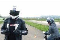 Vidéo moto : Mehdiator se met au permis moto [+vidéo]