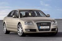 Audi A8 Phase 3 : timide mais efficace !