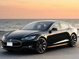 Tesla devant Renault en Europe en novembre dans l'électrique