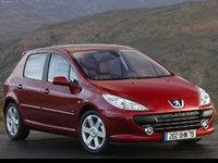 Fiche fiabilité Peugeot 307