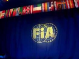 Réunion importante de la FIA