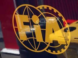 Rendu du Conseil Mondial de la FIA