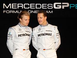 Mercedes : l'étoile ne brille plus