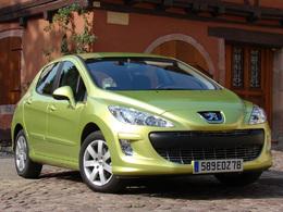 Peugeot 308 : une promo sort ses griffes