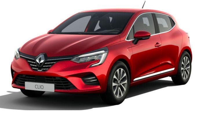 Renault Clio: un nouveau moteur essence TCe 140 ch