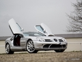 Photos du jour : Mercedes McLaren SLR (Emotionautoprestige)
