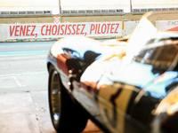 Exclusive Drive : le rendez-vous des passionnés d'automobile sportive au circuit du Mans