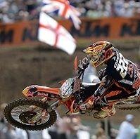 Motocross mondial : Qui sur quoi en 2013, on avance